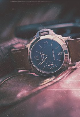 Pilot Watch<br>Men's